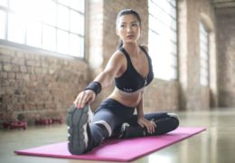 Czy trening powoduje zmniejszenie biustu ?