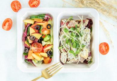 Catering dietetyczny – Toruń. Jaką dietę pudełkową wybrać?